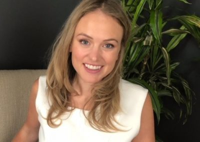 Kristina Libby - AI, Crisis, Space, Morality, & Humanity